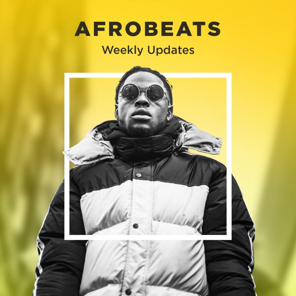 UK Afrobeats