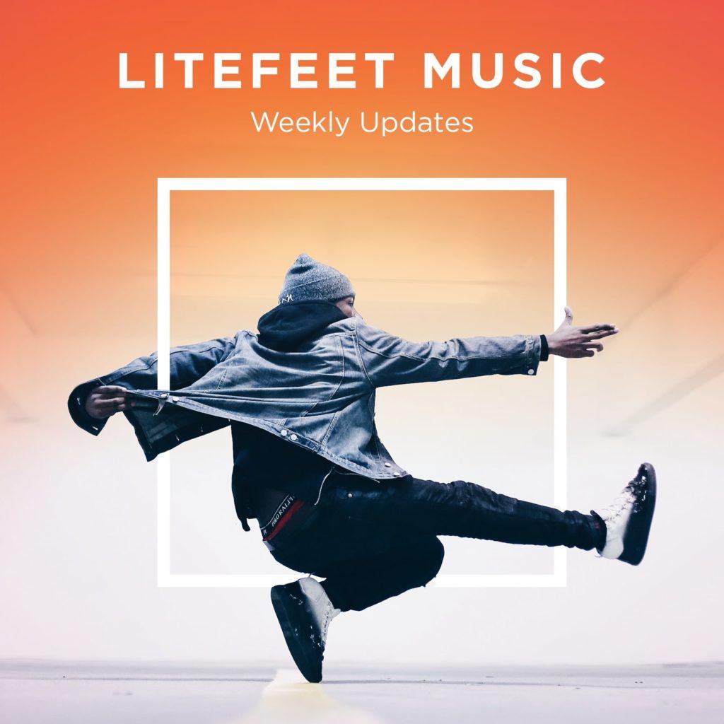 LiteFeet
